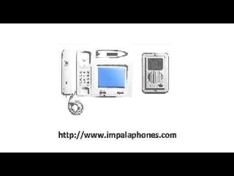 Impalaphones.com video door phone manufacturer