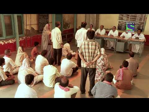 A Child's Trauma - Episode 307 - 25th October 2013