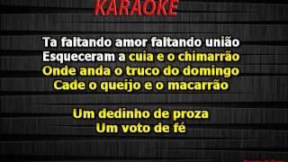 Quem Vai Lembrar - Henrique e Juliano Karaoke Acústico