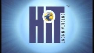 HIT Entertainment (2004) DVD UK Logo