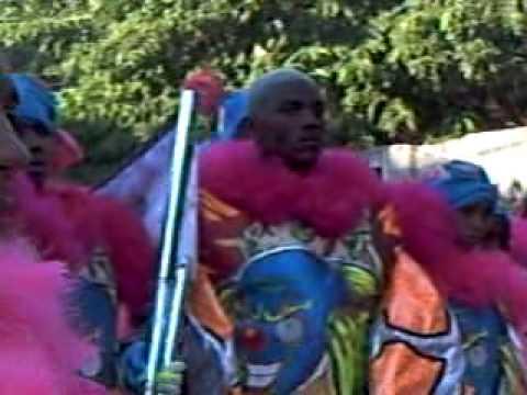 turma de bate bola ap barró 2010 oraçao segunda feira