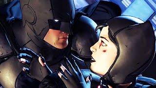 Batman The Telltale Series Full Movie 2016 Of Episode 1