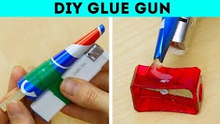 28 AMAZING DIYs YOU HAVE TO TRY