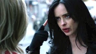 Marvel's JESSICA JONES Official TRAILER