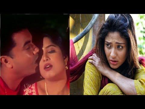 বাংলা নাটক সিনেমায় অশ্লী.লতা কী পরিমান দেখুন ! Bangla Fim and Natok hot talks !