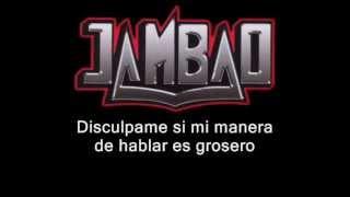 Jambao - la barca (letra)