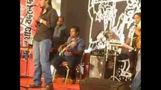 Dure Kothao By Tausif live on Prothom Alo  foundation day