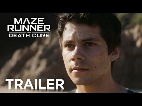 Xxx Mp4 Maze Runner The Death Cure Official Final Trailer HD 20th Century FOX 3gp Sex