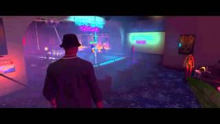 GTA Online ((Music Video)) August Alsina  No Love ft Nicki Minaj