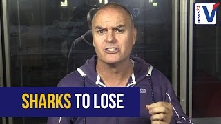 Mark Keohane applauds the Kings and backs the Sharks to lose in Argentina.