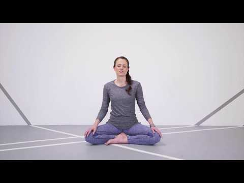 Pre-Run Meditation