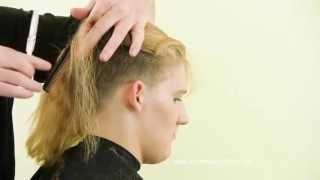 Ultra Short Haircut Videos ShortHaircutGirls.com Ultra Short Haircut Videos