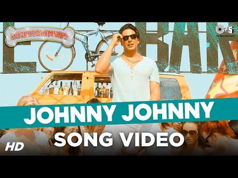 Xxx Mp4 Johnny Johnny Entertainment Akshay Kumar Amp Tamannaah Official HD Video Song 2014 3gp Sex