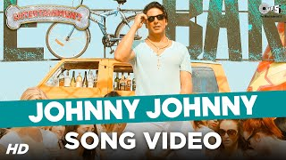 Johnny Johnny - Entertainment | Akshay Kumar & Tamannaah - Official HD Video Song 2014