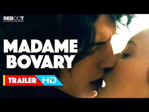 Download 'Madame Bovary' Official Trailer #1 (2015) Mia Wasikowska Movie HD