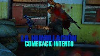 La humillación - The Last Of Us Multijugador