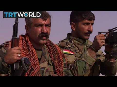Xxx Mp4 The Battle For Kirkuk Government Forces Retake Areas Across Northern Iraq 3gp Sex