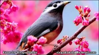 Ghat Ghat Panchi -bhajan Kabir Das- by:- Roopa Bakshi