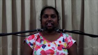 Kurutu Ga Gee Pothe - Nanda Malini - Cover
