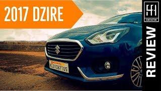 Dzire 2017 - Carfactor Review