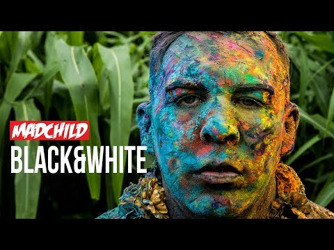 Xxx Mp4 Madchild Black And White Official Music Video From The Darkest Hour 3gp Sex