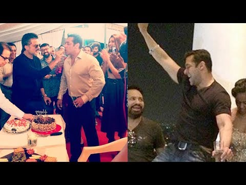 Xxx Mp4 Salman Khan S 52nd Birthday Party In Panvel FarmHouse LEAKED Inside Video 3gp Sex