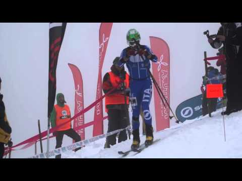 Xxx Mp4 ISMF Skimountaineering World Cup 2016 XXX Valtellina Orobie Individual Race 3gp Sex