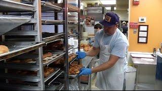 New owners of Golden Valley doughnut shop reap sweet rewards