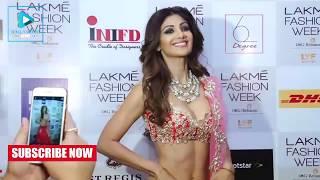 Shilpa Shetty Biggest Wardrobe Malfunction in 2016
