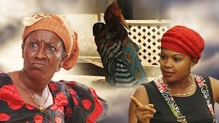 Mama G Vs Son's Wife (Patience Ozokwor)  - Nigerian Movies 2017 | Latest Nollywood Movies