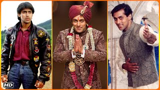 Prem Ratan Dhan Payo | Musical Legacy | Salman Khan & Sooraj Barjatya