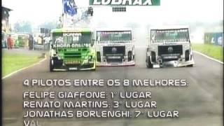 Clipe Formula Truck