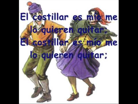 Baile El Costillar