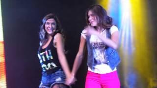 Chica Vampiro (Zenith de Toulouse) Daisy & Lucie - Dame las Buenas
