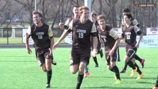 2015 Men's Soccer NCAA Selection Show