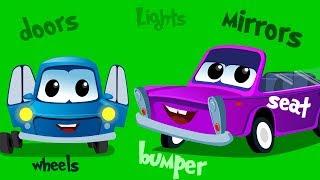 Kids TV Channel | Zeek And Friends | Head Shoulder Knees & Toes | Nursery Rhymes