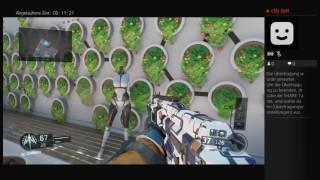 PS4-Live-Übertragung von BushTino