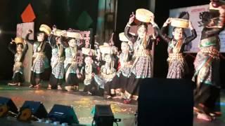 Radia Dance Program