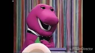 Barney Did You Hear That? Game In Slow x2 Part 1