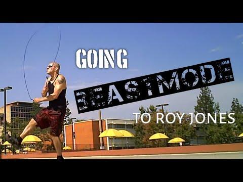 Roy Jones Jr -