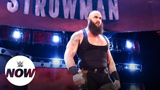 5 things you need to know before tonight's Raw: WWE Now, April 30, 2018