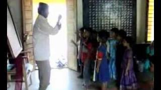 Demo Class by Indian Teacher