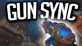 Overwatch Gun Sync - Twenty One Pilots - Stressed Out (Tomsize Remix)