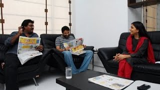 Sunil about Friendship with Trivikram