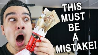 Mystery Christmas Cracker Surprise Unboxing! YOU WONT BELIEVE WHAT WE GOT!
