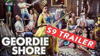 Exclusive Trailer - Geordie Shore, Season 9 | MTV