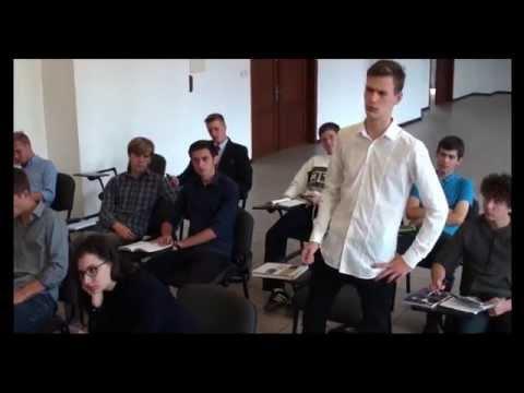 watch Przedsiębiorczość w polskiej szkole