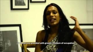 Being Transgender in Sri Lanka