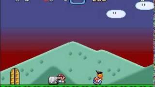 Super Mario World Custom Sprites - Elite Koopas v0.5