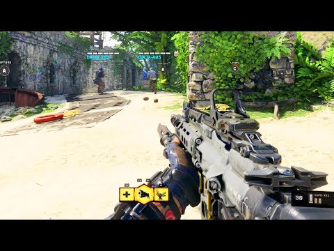Xxx Mp4 One Hour Of Black Ops 4 Multiplayer Gameplay 3gp Sex